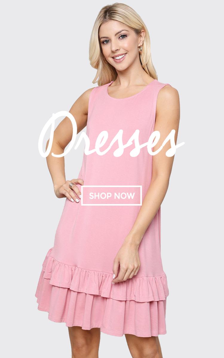 2-20 Dresses