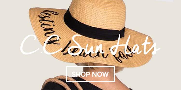 4-20 CC Sun Hats