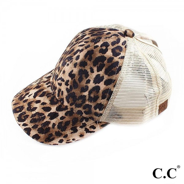Wholesale cC Ponytail Cap BT CC Exclusive Ponytail Messy Bun Baseball Cap Adjust