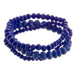 Wholesale multi strand beaded bracelet Approximate