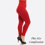 Wholesale waist Compression Leggings Tummy Control extra hold waist leggings ha