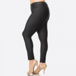 Wholesale jeggings styled resemble pair jeans Get both comfort o Full jeggings